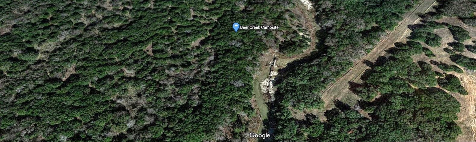 DeerCreek Campground