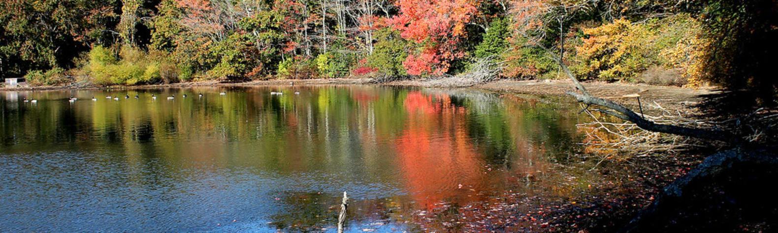 Hudson River Islands State Park
