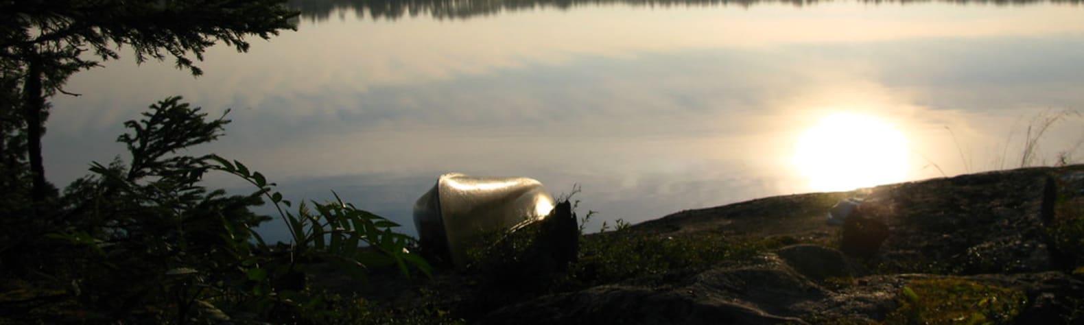 Kopka River Provincial Park