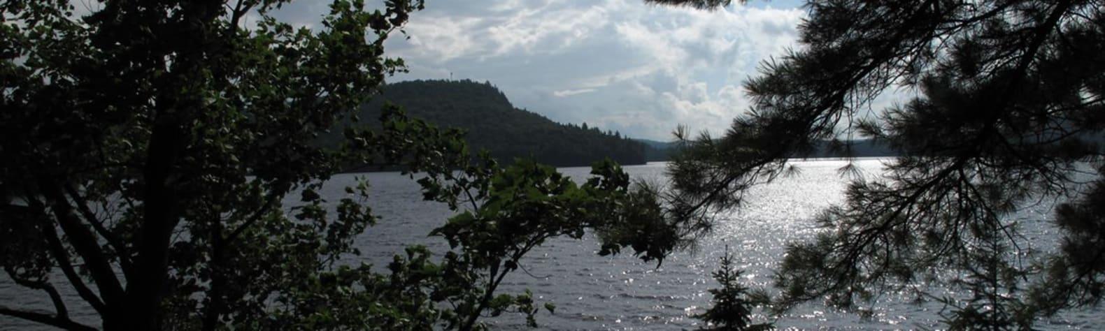 Opeongo River Provincial Park