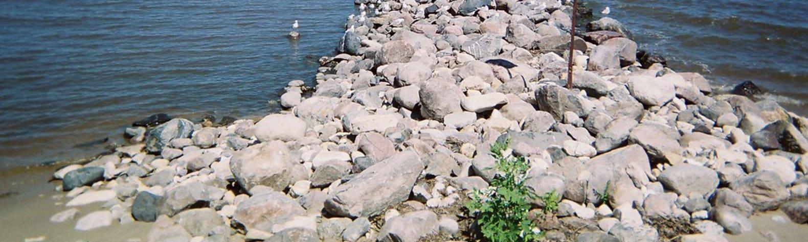 Winnipeg Beach Provincial Park