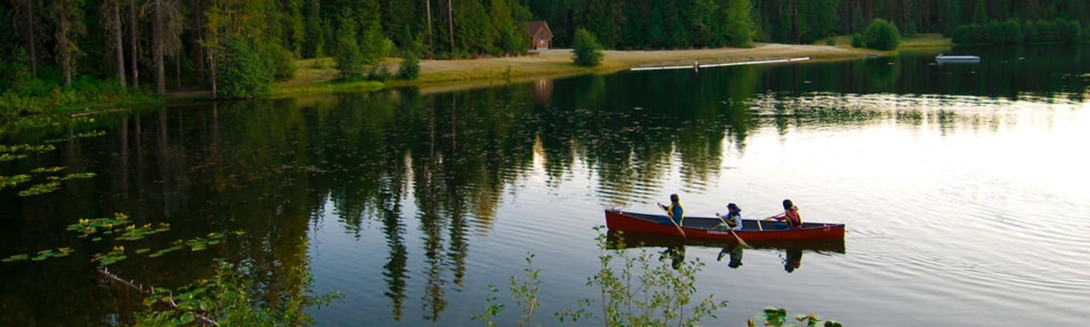 Champion Lakes Provincial Park