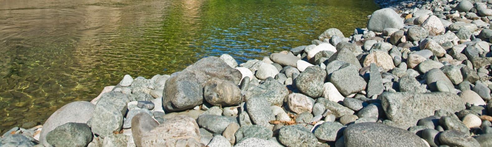 Chemainus River Provincial Park