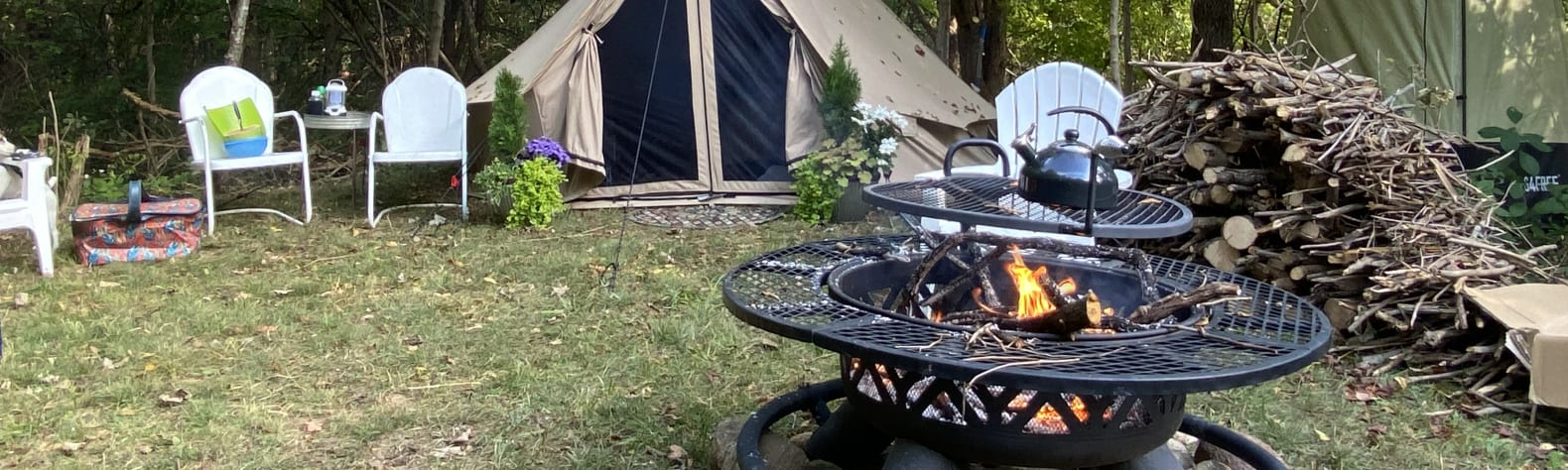 Wooded Retreats at Bristle Ridge