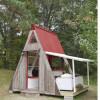 Camp 🏕 Tomahawk