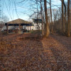 25 acre woods, private