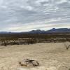 Valley View Campsite @ Tres Arroyos