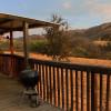 Scenic Ranch Cabin