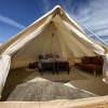 Sky Fire Ranch Large Saharan Tent