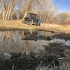 Creek & Mountain Ranch hangout