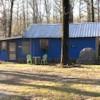 Bayou Bluff Cabin