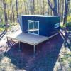 Kiara: Cosy, Private Cabin
