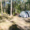 Simba A: Camping in the Bush