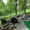 Center hill lake tn campsite
