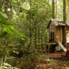 Virginia Treehouse in the Woods