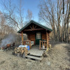 Michigan Off The Grid Farm Cabin