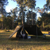Harveydale Campsite