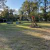 Helton Homestead Tent Site