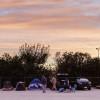 JT Sportsman's Tent Campground