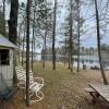 Menominee River Camping