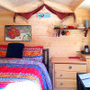 Glamping - Intimate Cabin&Campsites