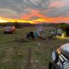 Koora Falls Campsite