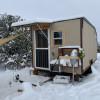Tater Tot Tiny House Experience