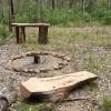 Mororo Primitive Bush Camping