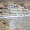 Creek Side Camping