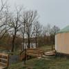 Hummingbird Yurt