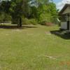 Private property camp site