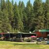Lake Mary Ronan Lodge
