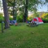 Fox Den Campsite