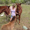 FREE Horseback Riding