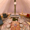 Canyonlands Desert Sunset Tent