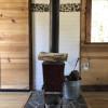 Handmade tiny house