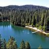 Tanner Lake Lodge