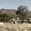 Paddock Camping - 4WD only