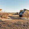 Arcosanti (van/RV/car-camping)