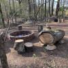 Lucky Farms Primitive Camping