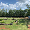 Rural Retreat campsite