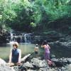 Creekside Camp, Hike and Swim