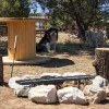 Camping at Peaceful Respite