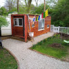Cedar Shipping Container Tiny Home