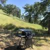 Cowboy Cody's Yosemite camp one
