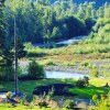 Elwha River Campsites