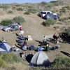 Hot Spring HideOut in Juniper Flats