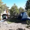 raven tree campsite