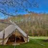 Camp Atalanta at Creekside Glamping