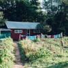 Cabin on the Butternut Creek